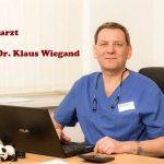 Tierarzt Dr. Klaus Wiegand